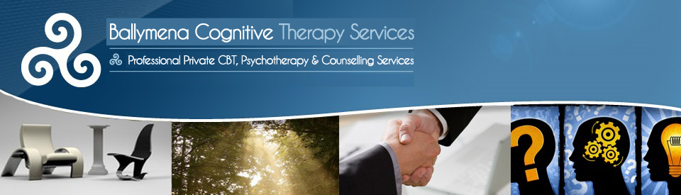 Ballymena Cognitive Therapy Services